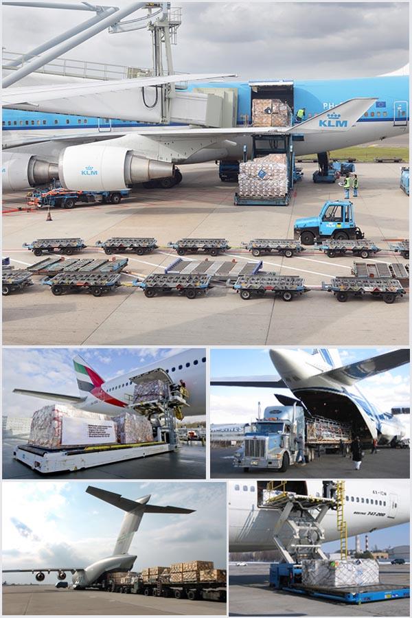 Air transportation – salisshipping