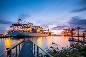 شرکت های کشتیرانی